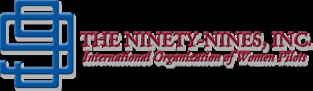 Helps organize The Ninety-Nines
