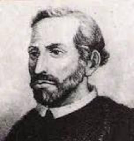 Mor Francesc Fontanella