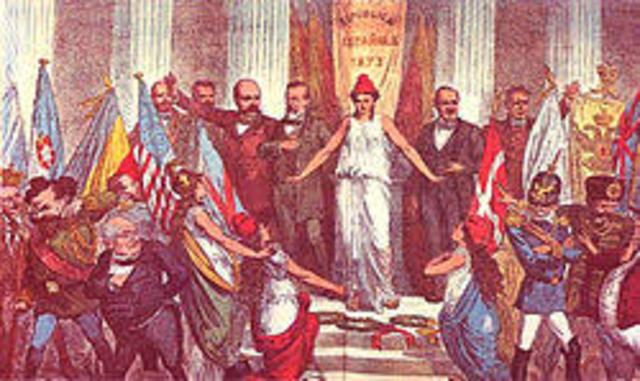 Primera República espanyola