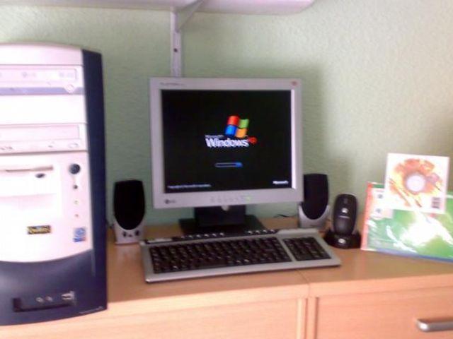 Nuevo ordenador