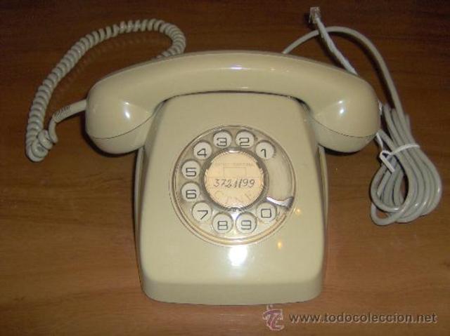 El primer Ring en mi Casa - Comunicación -