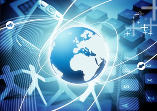 Globalizar en dirección al desarrollo tecnológico para el aprendizaje.
