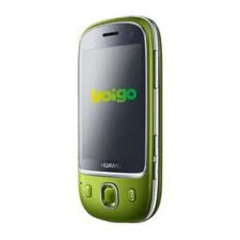 Huawei U7510s