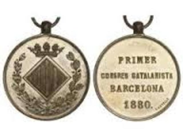 Primer Congrés Catalanista