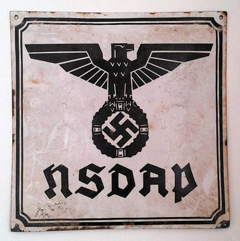 Creación de la NSDAP
