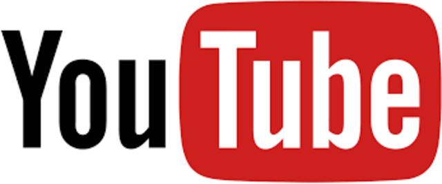Lançado YouTube