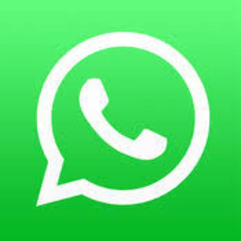 Lançamento WhatsApp