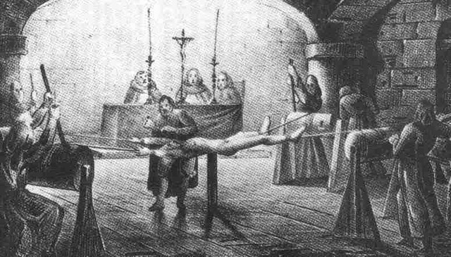 Tribunal de la Santa Inquisición