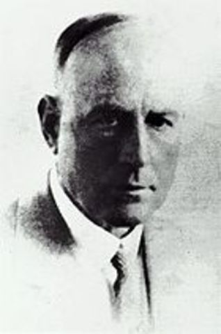Fred Griffith