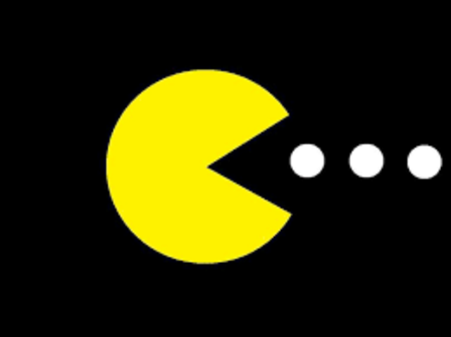 1980 PAC-MAN