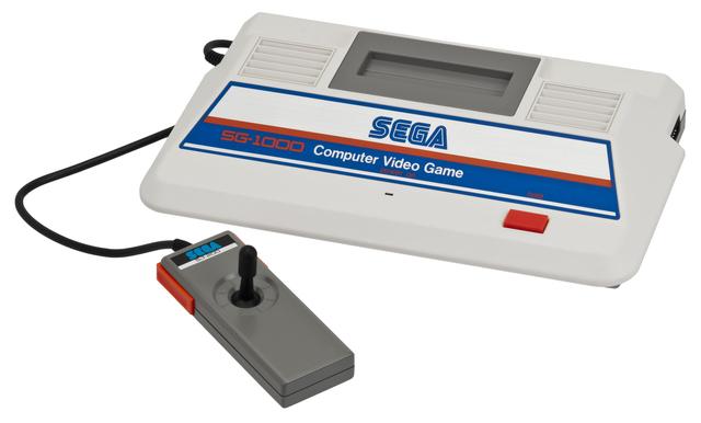 1983 SG-1000
