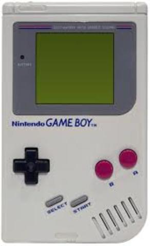 1989 GAME BOY