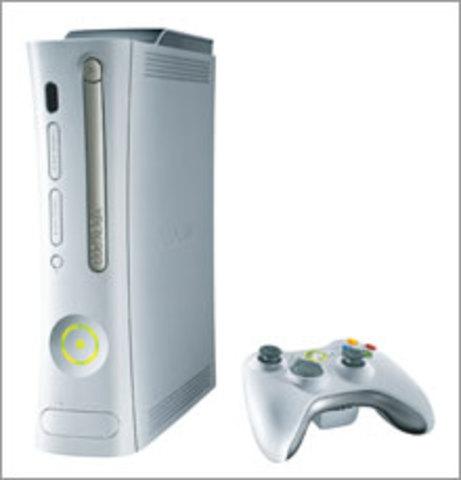 2006 XBOX 360