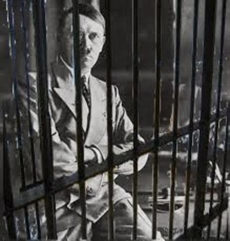 Golpe de estado de Hitler