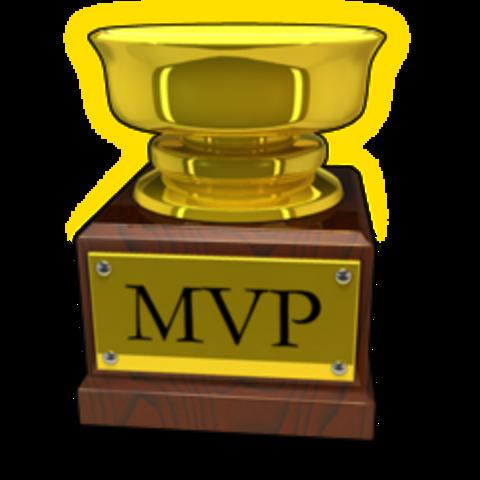 MVP champion