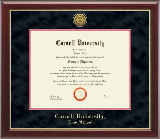 Received University Degree