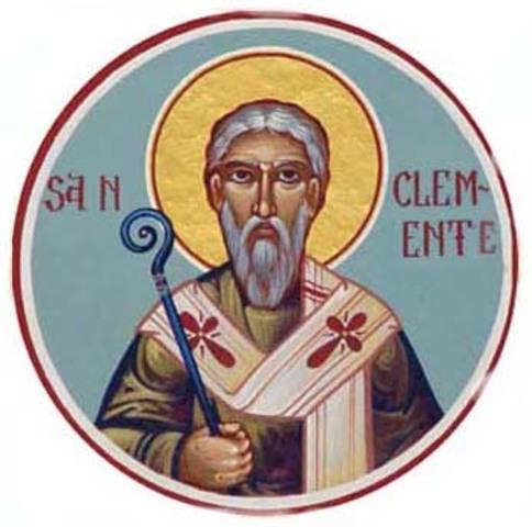 San Clemente de Alejandria