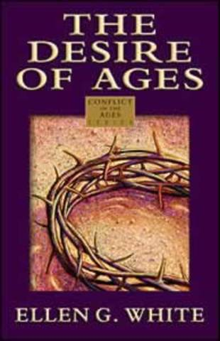 Desire of Ages published