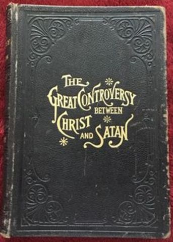 Great Controversy revised