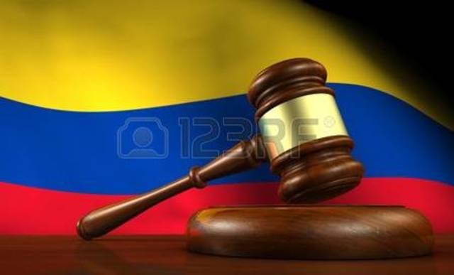 COLOMBIA - Decreto 2646 de 2008