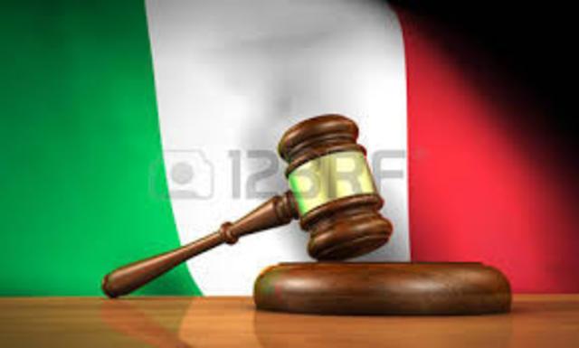 """ITALIA - OBRA """"enfermedades ocupacionales de los obreros"""""""
