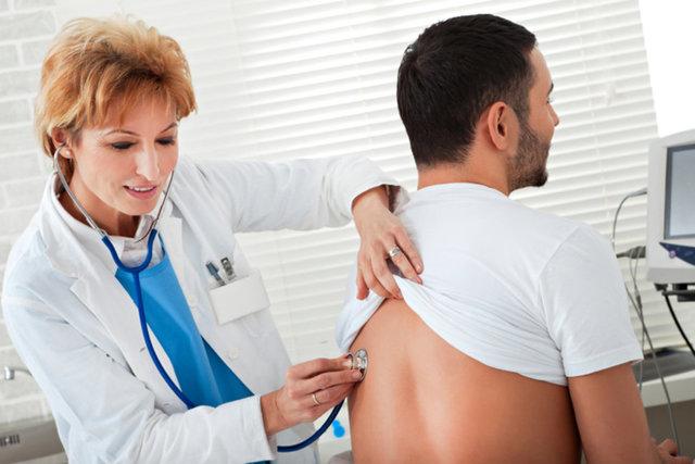 Routine Health Care
