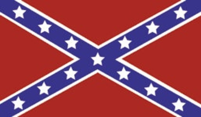 Confederate States Formed