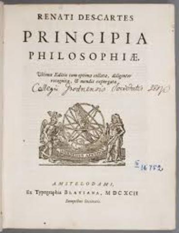 Principia Philosophie