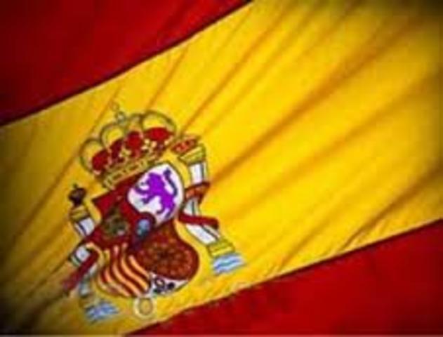 ESPAÑA - LA CONSTITUCIÓN  DICTA MEDIDAS DE SEGURIDAD E HIGIENE
