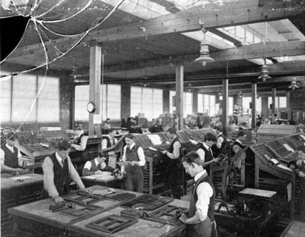 Nombramiento de inspectores de fábricas