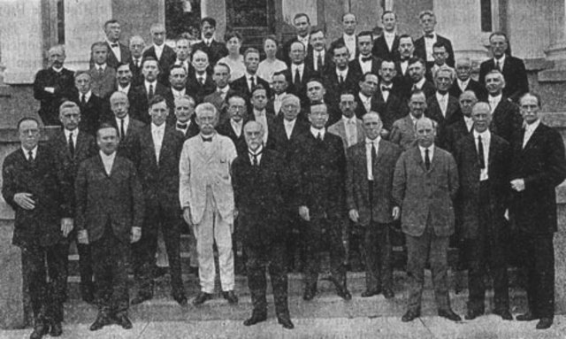 1919 Bible Conference