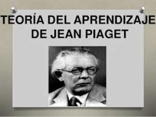 Jean Piaget-TEORÍA COGNITIVA: https://psicologiaymente.net/desarrollo/etapas-desarrollo-cognitivo-jean-piaget