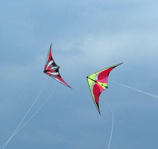 First Kites