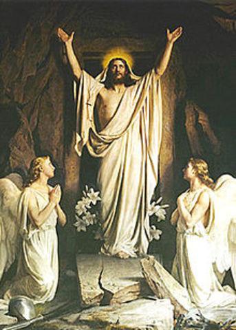 Risurrezione di Gesù