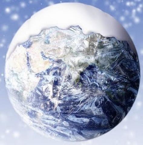 Primeras Glaciación