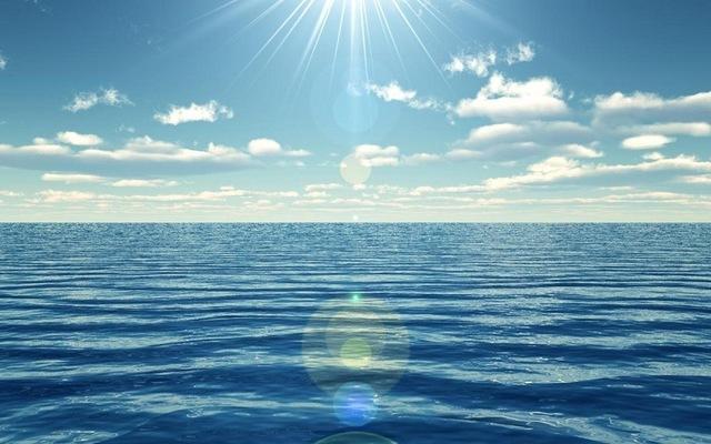 xurdiron os océanos.