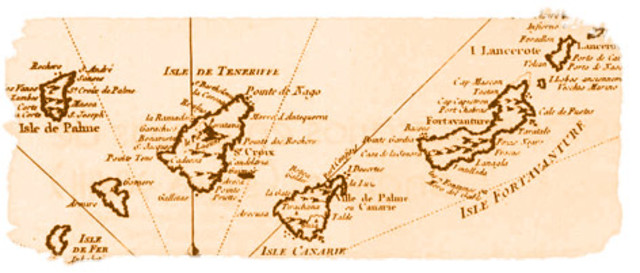 Conquesta Illes Canaries (1495)