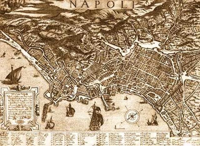 Conquesta del regne de Nàpols (1505)