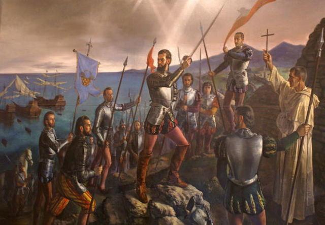 Conquesta del port de Melilla (1497)