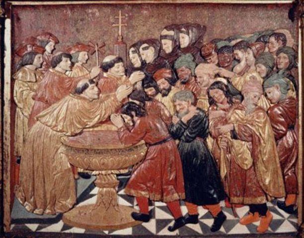 """Els """"moriscos"""" (1502)"""