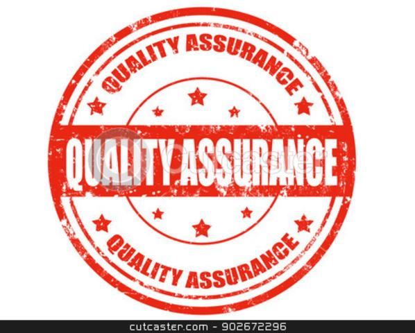 Aseguramiento de la calidad