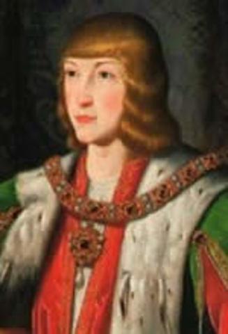Muere el príncipe heredero Juan