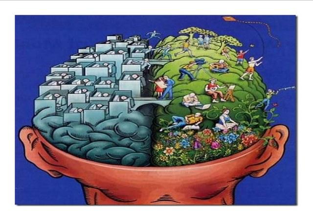 Consecuencia del paradigma de aprendizaje.