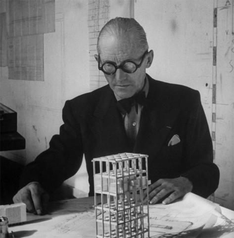 Arquitectura Racionalista o Funcional