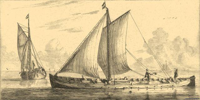 Павел I издал указ о наложении секвестра на все английские суда во всех российских портах