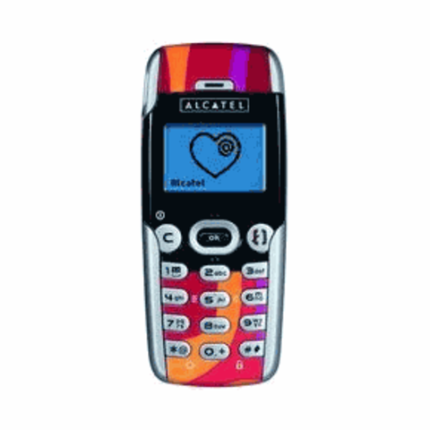 Mi primer teléfono movil