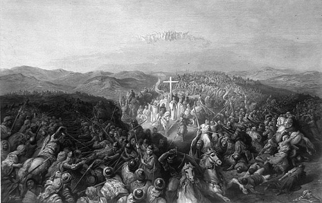 Battle of Ascalon