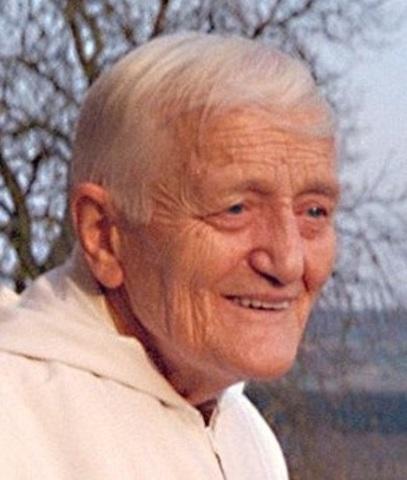 Morte di Frère Roger Schutz