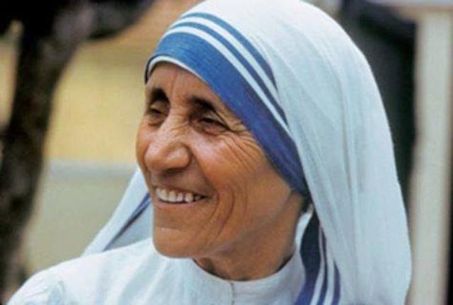 Nascita di Maria Teresa di Calcutta
