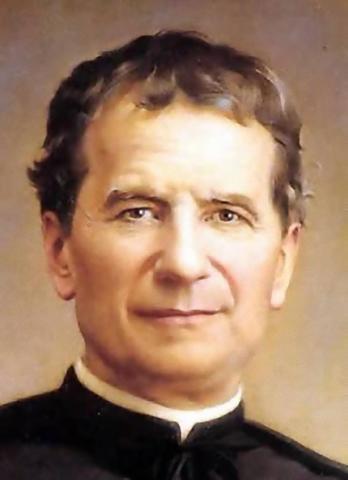 Morte di Don Bosco